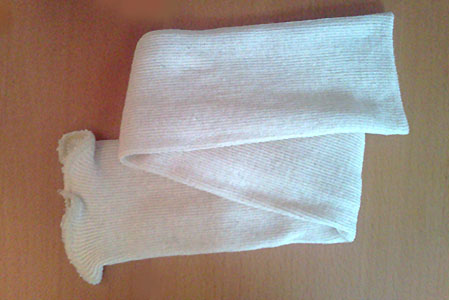 Cotton Protective Sleeves
